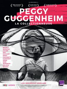 Cineclub_Valenciennes_PeggyGuggenheim