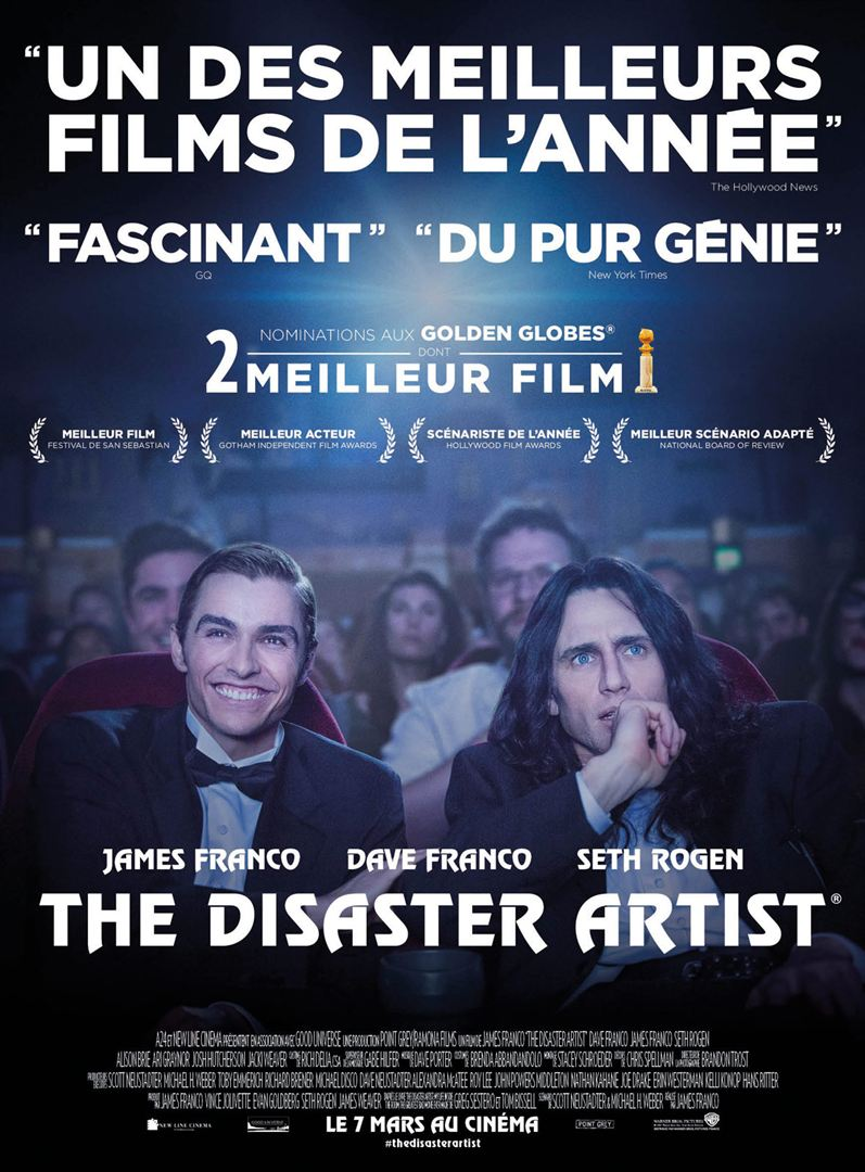 Cineclub_Valenciennes_TheDisasterArtist