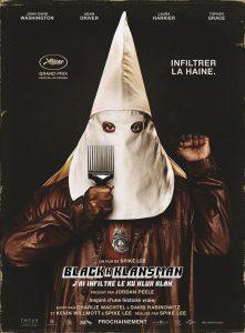 cinema-valenciennes-Blackkklansman